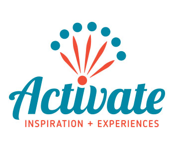 Activate - Inspiration & Experiences