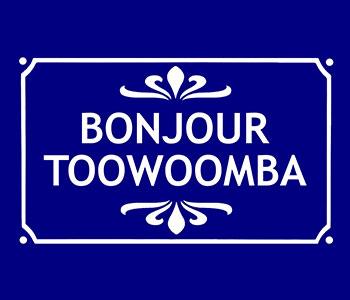 Bonjour Toowoomba