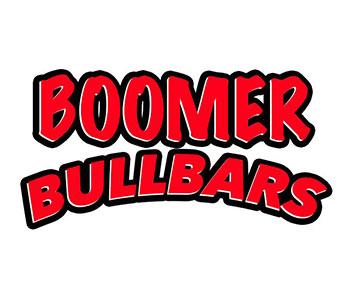 Boomer Bullbars