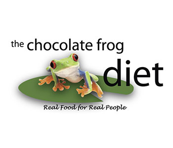 Chocolate Frog Diet