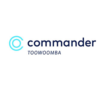 Commander Centre Toowoomba