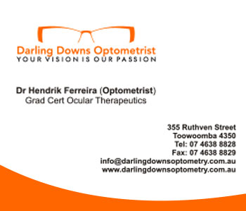 DNH Optical PTY LTD Trading as