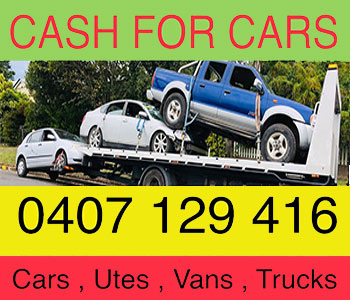 Fast Car Removals Toowoomba