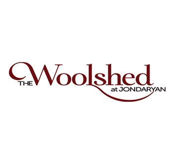 Jondaryan Woolshed