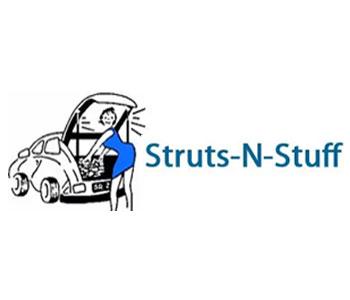 Struts-N-Stuff